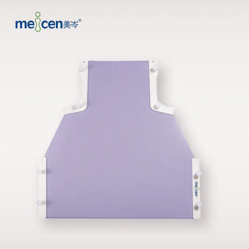 Meicen Violet Neck&Breast thermoplastics