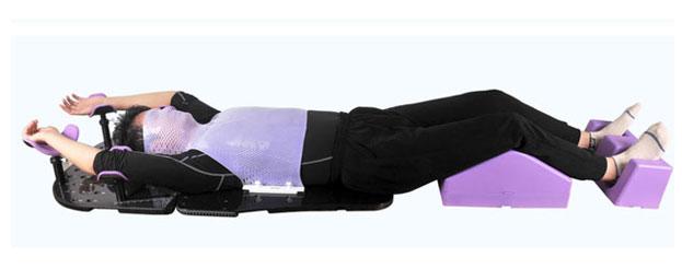 Meicen C-Series Head&Shoulder&Breast Baseplate