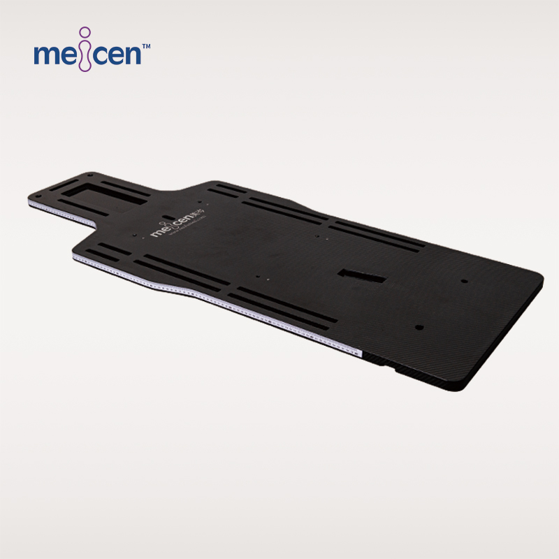 Meicen A-Series Aio Baseplate