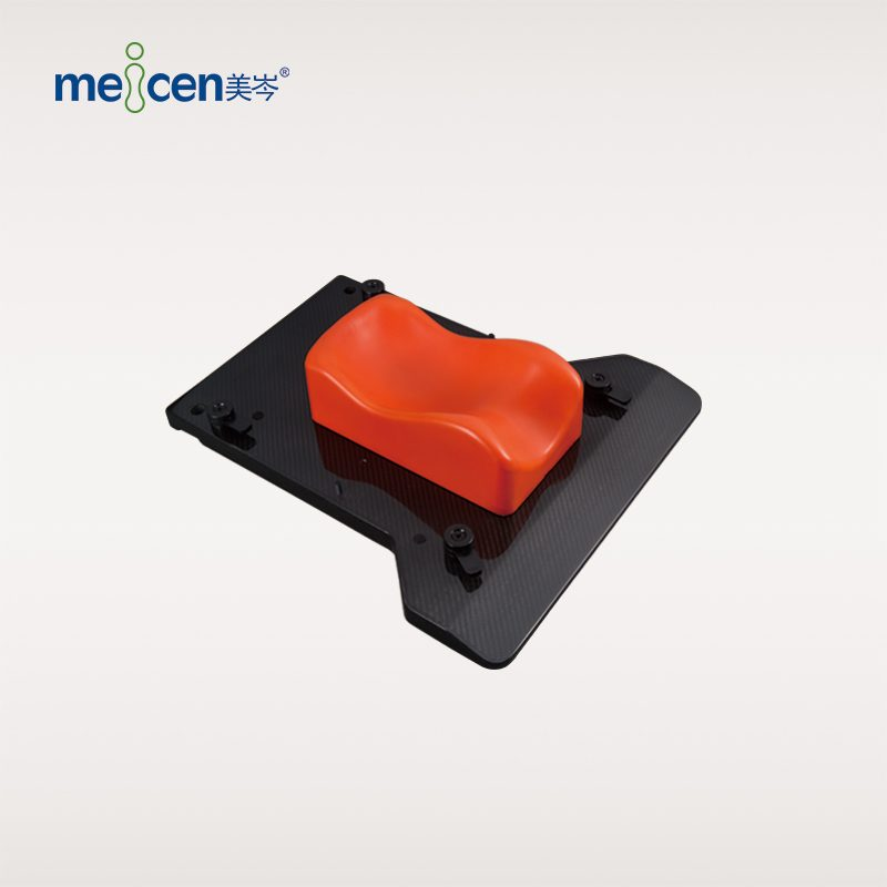 Meicen B-Series U Frame Head Baseplate