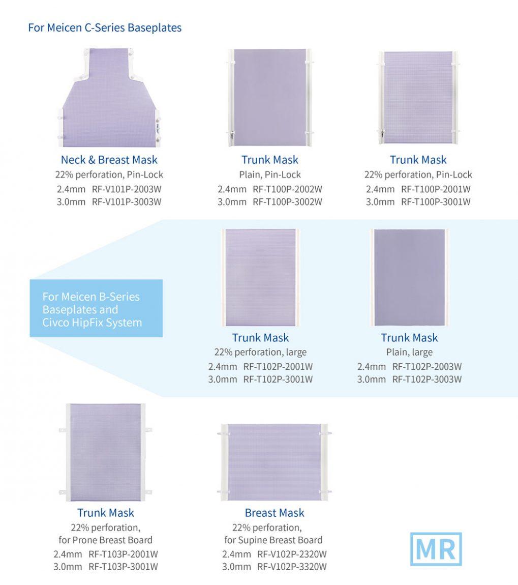 breast&Pelvic Thermoplastics
