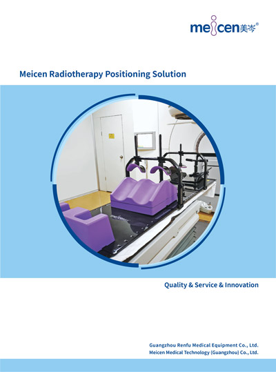 Meicen Radiotherapy Positioning Solution Catalog