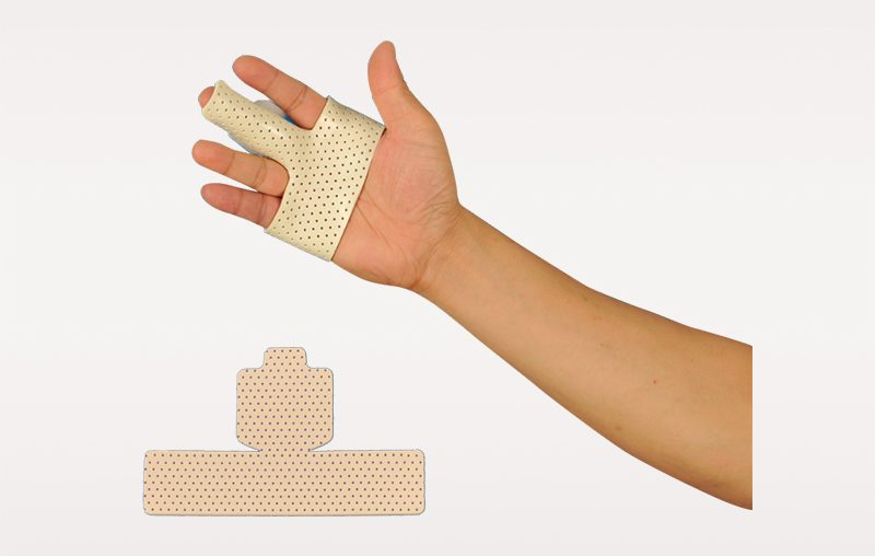 Three Tips for Selecting Thermoplastic Material for Orthotic Fabrication