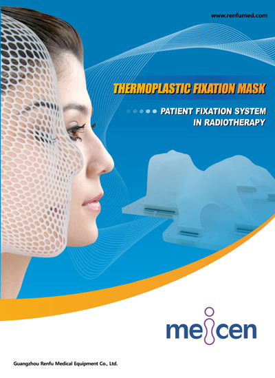 thermoplastic mask