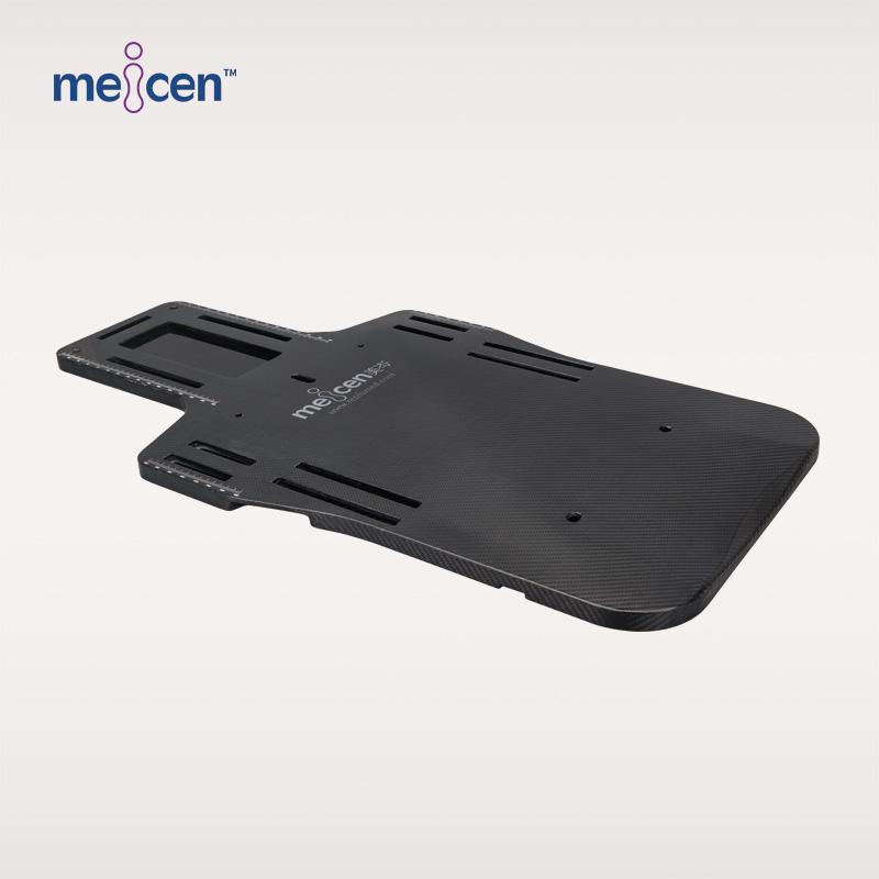 Meicen A-Series Head&Shoulder&Breast Baseplate