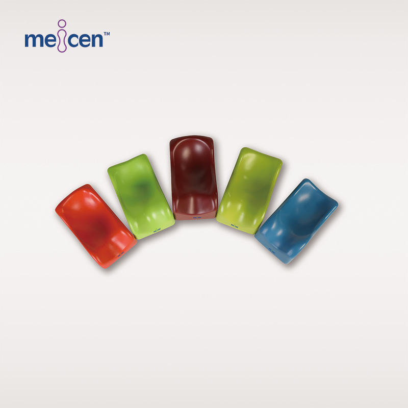 Baseplate Color Head Cushion for Radiotherapy Immobilization