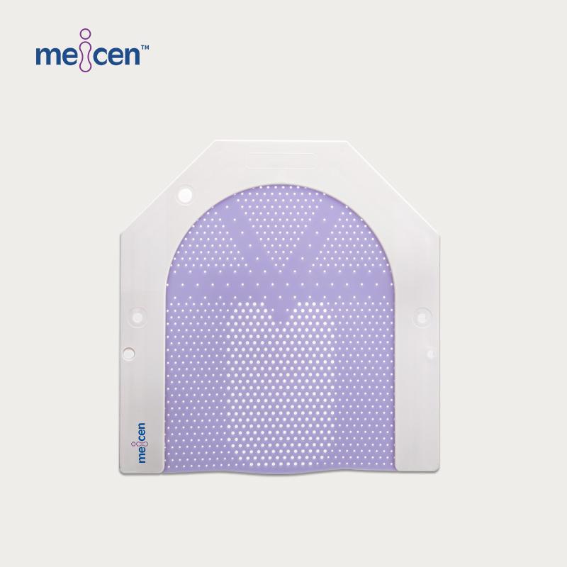 Meicen Violet Imrt U-Frame Head Mask