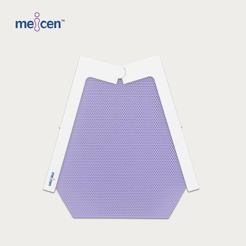 Meicen Violet  Head Mask Lengthened  5cm For Elekta Headstep & HipStep